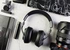 Bowers & Wilkins PX无线主动降噪耳机图赏_图赏