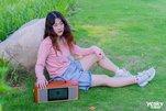 惠威MC-200智能多媒体音箱图赏_外设酷品秀
