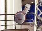 HyperX Cloud Mix Rose Gold天际玫瑰金版蓝牙游戏耳机图赏_新品图赏