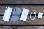 四色交织 iQOO Neo 855版冰岛极光图赏_手机酷品秀