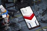 OPPO Reno Ace高达版:高达战士再次出击 燃魂启程_图赏
