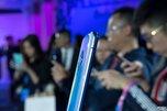 摆脱惯性的菱形ID设计 vivo S5现场上手图赏_手机酷品秀