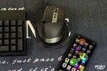雷柏XC300无线充电器开箱图赏_外设酷品秀
