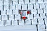 雷柏MT710键盘图赏:办公游戏两不误_外设酷品秀
