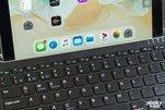iPad绝配:雷柏XK100无线蓝牙键盘图赏_外设酷品秀