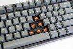 满足不同用户需求:雷柏V860系列机械键盘开箱图赏_外设酷品秀