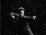 吴樾《精武门》宣传写真发布 动作刚劲有力-中国男明星