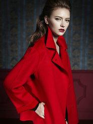 形尚品牌传播 时尚大片 造型百变展潮搭好功力