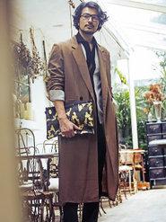 LEO.男人风尚>>服装时尚大片 型男风尚