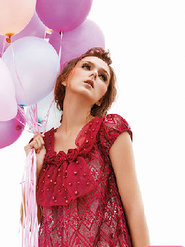 DOULARA 女裝广告摄影,时尚大片,小清新,服装造型师