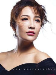 《服装设计师》杂志 中国风小清新广告摄影