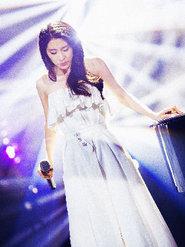 张碧晨《歌手》舞台演绎歌神冷门金曲