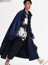 吴尊再登杂志封面 成熟时尚尽显男人本色