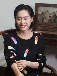 """""""紫霞仙子""""朱茵大秀家庭幸福 虽年过40却依然美丽动人"""