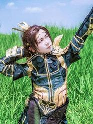 游戏动漫 剑侠情缘网络版叁 苍云儒风正太