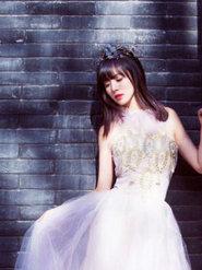 """阿兰梦幻风写真上线 似童话里走出的""""精灵公主"""""""