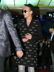 BIGBANG私照抢先看 欧巴青涩帅气