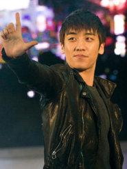 BIGBANG演唱会高清图片 造型霸气超帅!
