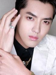 吴亦凡拍写真 诠释经典意式魅力彰显王子范儿