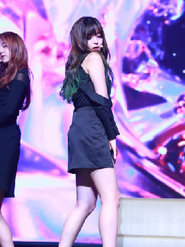 AOA演唱会热力开唱 劲舞热曲嗨不停!