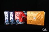 Razer变形金刚3珍藏版笔记本保护包图赏