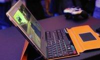 CES2013:来自AMD的反击 Temash平板电脑图赏