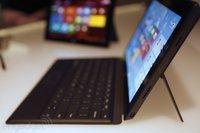 并未缺席CES 微软Surface Pro高清图赏