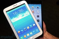 45张大图揭秘:三星Galaxy Note8.0驾到!