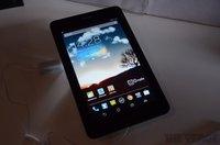 [图赏]Atom Z2420之心 华硕FonePad新品登场