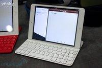 iPad Mini新外设 罗技Ultrathin Keyboard
