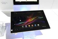 索尼XPERIA Tablet Z到来 极轻极薄还防水