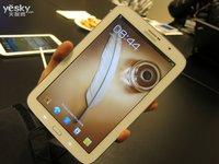 三星8英寸平板电脑 Galaxy Note 8.0图赏