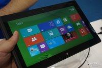 联想平板来袭 Think Pad Tablet2亮相MWC