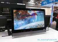 专为游戏玩家设计 27英寸微星AG2714一体电脑图赏