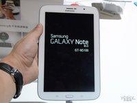 登陆2013中国三星论坛 三星Galaxy Note 8图赏