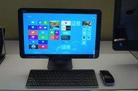 再玩跨界 戴尔hybrid XPS 18平板一体机多图赏析