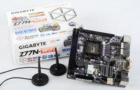 小身材也有大味道 技嘉Z77N-WIFI超小ITX主板速评