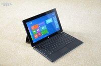 开创平板电脑新纪元 Surface Pro真机图赏