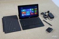 多图大赏:128G国行版Surface Pro开箱全过程