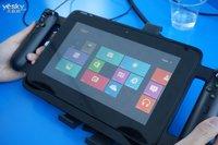 IDF2013:Razer Edge独显游戏平板图赏