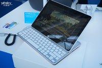 LG全能平板有力一弹 TabBook H160图赏
