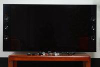 索尼2013年4K电视新品KD-55X9000A外观图赏