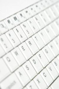 iPad绝配!艾迪索超薄迷你蓝牙键盘图赏