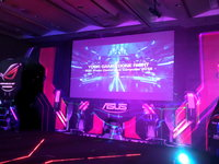 COMPUTEX 2013:华硕ROG玩家国度发布会