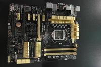COMPUTEX 2013:华硕展台Z87-PRO图片赏析
