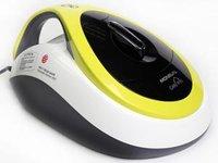 再也不陪螨虫睡 玛纽尔除螨吸尘器HC-600评测