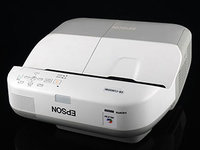 彰显教育新理念 爱普生交互式短焦投影机EB-CU600Wi