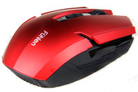 富勒X100游戏鼠标首发图赏