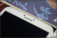 【图说平板】诠释完美尺寸 Galaxy Tab 3 8.0绝美赏析