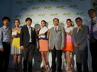 Acer新光源 光影新境界 2013投影机媒体发布会现场图集